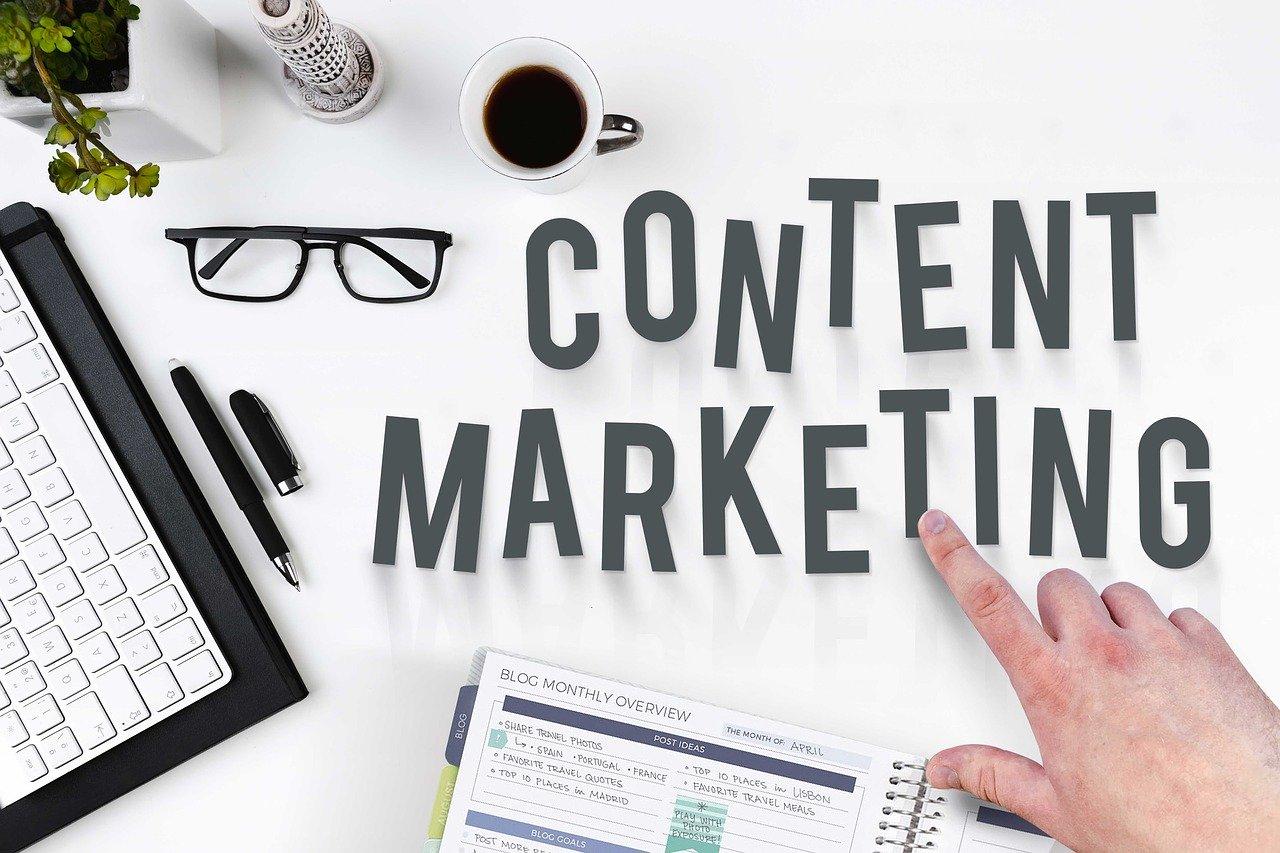 Jenis-Jenis Content Marketing dengan Performa Bagus